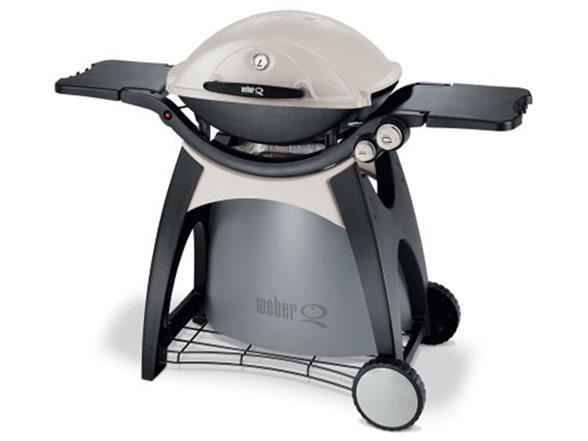 weber q 300 propane gas grill. Black Bedroom Furniture Sets. Home Design Ideas