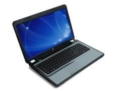 "HP 17.3"" Dual-Core Notebook w/ Blu-ray"