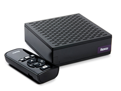 SD Streaming Media Player