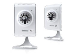 720P Wireless IP Camera 2-Pack