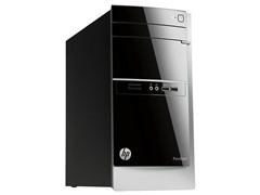 HP Quad-Core Desktop with 1TB HD