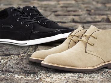 Harrison Men's Footwear