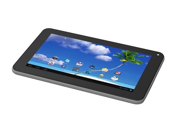 Proscan tablet / Mn renaissance