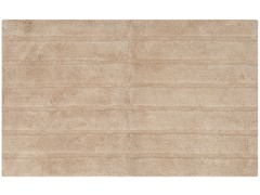 "Camel 20""x34"" Bath Rugs - Set of 2"