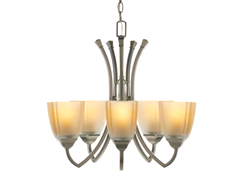 Piedmont 5-Light Chandelier