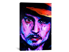Johnny Depp Art 002