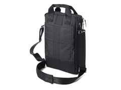 Covert 13 Shoulder Bag - Black