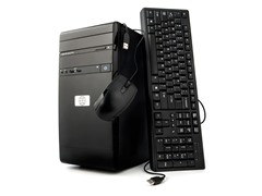 Famous Maker Dual-Core Desktop