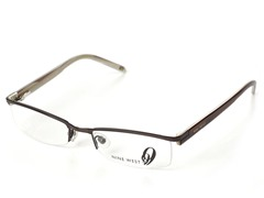 Brown NW416.0CU2 Optical Frames