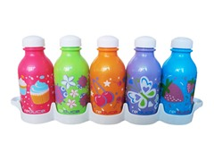 """Sweet"" 10oz Bottles 5-Pack"