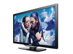 "32"" 720p LED HDTV with NetTV"