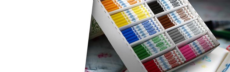 Crayola Classpacks