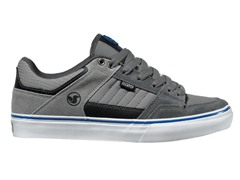 Ignition CT Shoes - Grey Suede
