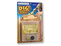 Dig & Discover-Tutankhamun