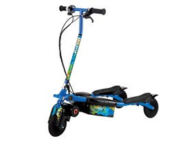 Razor Blue Trikke E2 Electric Scooter