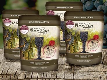 Wine RayZyn CabernayZyn™