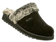 Bobs Keepsakes Kozies - Black (Size 6)
