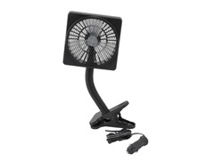Clip On Flexi Fan