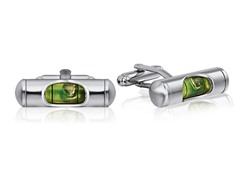 SD Man Level Cufflinks