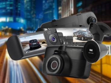 Cameras for your Car