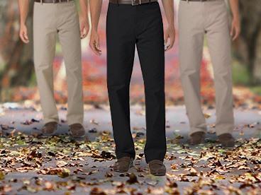 Chaps Chino Pants