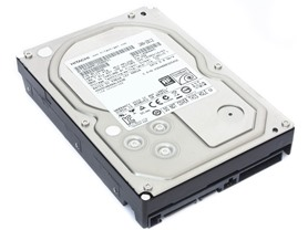 Hitachi GST Deskstar 4TB Internal SATA HD