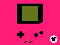 Press My Buttons Remix - Hot Pink