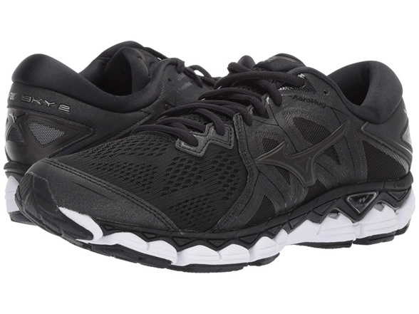 Image of Wave Sky 2 Mens Running Shoe