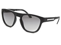 Folding Men's Wayfarer Sunglasses