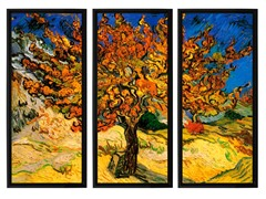 Van Gogh Mulberry Tree (2-Sizes)