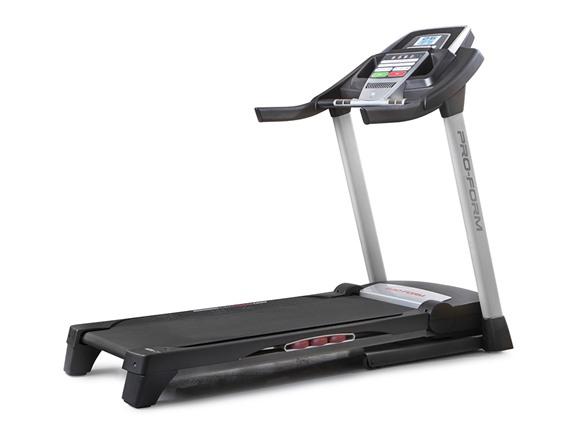 Proform 425 Ct Treadmill