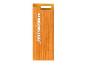 Color Series 64GB USB 3.0 Drive - Orange