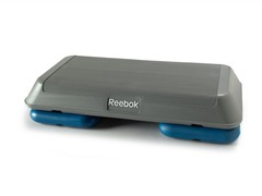 Reebok Toning Fitness Step w/ DVD