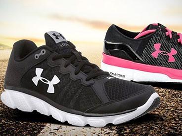 Under Armour Footwear