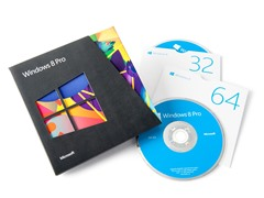 Microsoft Windows 8 Pro - Upgrade