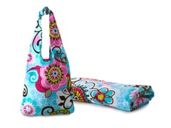 Bliss Towel & Tote Set