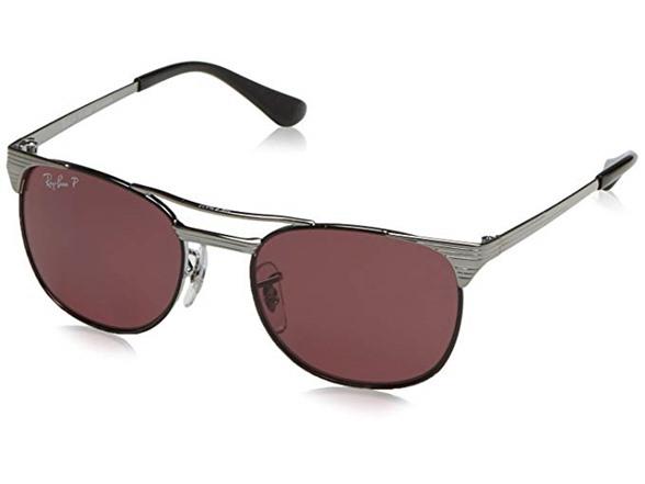 5cf9420a450 Ray-Ban Signet Junior Sunglasses