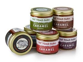 Fat Toad Goat's Milk Caramel (6)