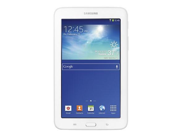 Samsung galaxy tab 3 lite 7 tablet - Samsung galaxy tab 3 7 8go lite blanc ...