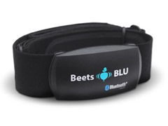 Beets Wireless Heart Rate Monitor - iPhone/Android