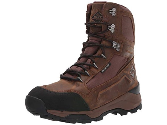 """Image of """"Muck Boot Summit Lace 8"""""""" Waterproof Boot"""""""