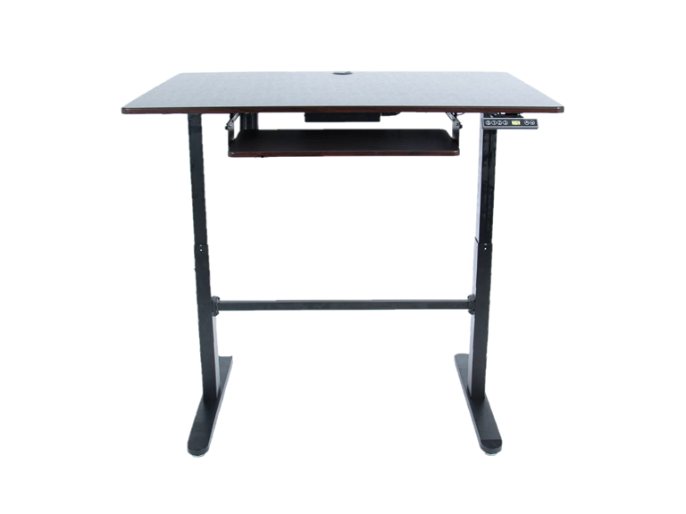 Work Up Electric Adjustable Stand Up Desk