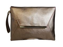 T-0866-BRO Special Bags Bronze