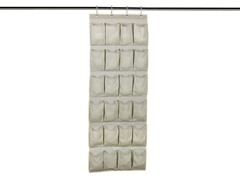 24-Pocket Over the Door Organizer