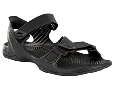Teva Women's Barracuda Sandals-Blk(5,12)