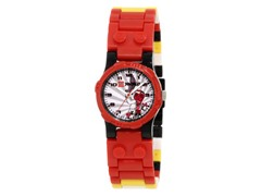 Ninjago Snappa w/Mini-figure Watch