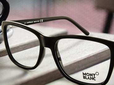 Mont Blanc Designer Eyewear