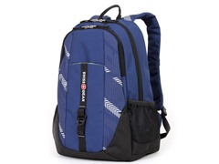 SwissGear Backpack - Navy Latitude