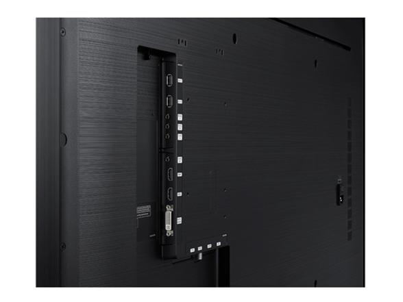 "Image of ""Samsung Pm55f-bc 55"""" Edge-lit Led Display"""