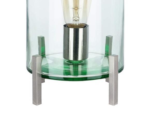 Ravenna Home Mini Glass Table Lamps